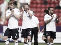 Resumen de la jornada 5 de League One