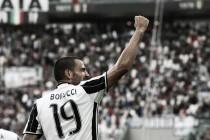 Manchester United keen on Bonucci