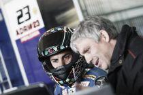 Adrián Bonastre correrá junto al Boxmotos.com Easy Race en Superbike