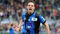 Calciomercato Milan: in arrivo Bonaventura, saltato l'arrivo di Biabiany