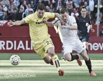 """Bonera: """"Pato me ha preguntado por el Villarreal"""""""