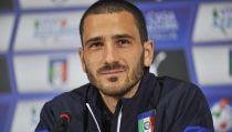 """Bonucci: """"Contra Bulgaria seremos agresivos"""""""