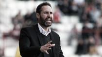 """Vicente Moreno: """"No he pensado en ningún momento en la dimisión"""""""