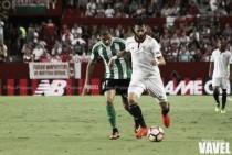 Análisis táctico del Sevilla FC