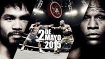 Mayweather - Pacquiao, la boxe si abbevera all'ultima fonte