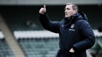 """Boothroyd: """"Tenemos jugadores jóvenes muy buenos"""""""