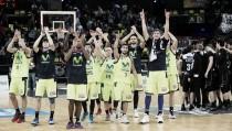 Movistar Estudiantes - Dominion Bilbao Basket: ni rendirse, ni perder