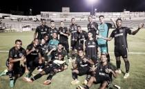 Em duelo alvinegro, Botafogo vence Atlético-MG e avança à terceira fase da Copinha