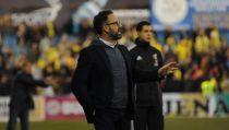 """José Bordalás: """"Si algún equipo ha jugado al fútbol ese ha sido el Alcorcón"""""""