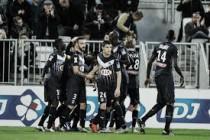 Bordeaux - Marsiglia 1-1: a Romao risponde Khazri