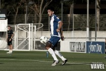 Borja Martínez estará de baja tres semanas