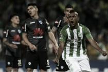 Con jerarquía y buen fútbol Atlético Nacional avanzó a octavos de final en la Copa Sudamericana