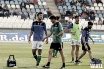 Borja Lázaro y Álvaro Vadillo son duda para recibir al Getafe