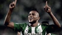 Após novela, Borja é oficializado pelo Palmeiras para 2017