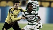 El Sporting pierde en Alemania y se desploma en la Champions League