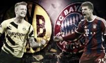 La eterna lucha entre el Borussia Dortmund y el Bayern Múnich