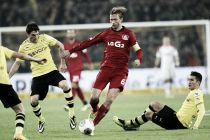 Borussia Dortmund vs Bayer Leverkusen en vivo y en directo online