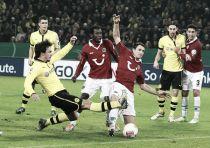 Resultado partido Borussia Dortmund vs Hannover 96 en vivo y en directo online