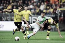 Borussia Dortmund vs Wolfsburgo en vivo y directo online
