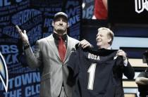 Ganadores y Perdedores del Draft en la AFC