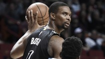 Bosh no volverá a jugar en Miami