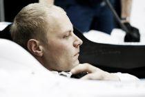 """Valtteri Bottas: """"Fue genial poder pilotar sin dolor"""""""