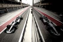 Bottas lidera último dia de testes no Bahrain