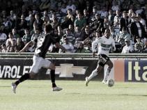 Com promessa de casa cheia, Botafogo pega Coritiba visando manter ascensão no Brasileiro