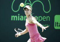 Roland Garros 2015: Bouchard, de revelación a decepción