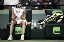 Opinion: Bouchard needs coach stability to regain form