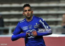 Reports: Newcastle United in for Montpellier winger Ryad Boudebouz