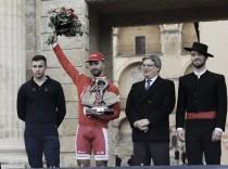 """Nacer Bouhanni: """"Al final hemos tenido la recompensa del triunfo"""""""