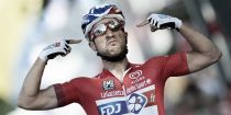 Bouhanni: Cofidis working on sprint train