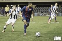 Mboula y Aleñá brillan en la Sub-19