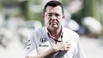 """Boullier: """"Para McLaren es mejor no distraernos con los test de Pirelli"""""""