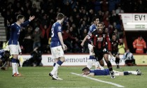 Bournemouth 3-3 Everton: Five things we learned as Everton twice squander a winning position