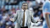 """Tomás Boy: """"Me pone mal que el equipo juegue bien y no se refleje en el marcador"""""""