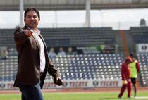 Directiva de Lobos, molesta tras arbitraje ante Puebla