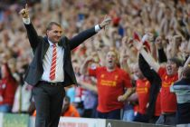 Rodgers reserves praise for US fans