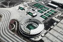 Rio 2016, il programma del torneo di tennis maschile