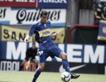 Bracamonte vuelve a Boca