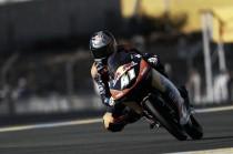 Binder golpea de nuevo en Le Mans