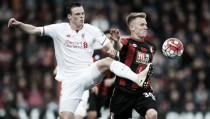 Brad Smith ficha por el Bournemouth