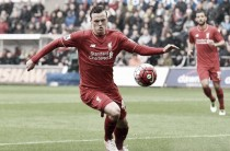 Liverpool accept £6 million offer for left-back Brad Smith from Bournemouth