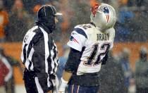 Tom Brady Comments On Rob Gronkowski Injury, Officiating