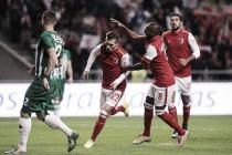 SC Braga - Rio Ave FC: batalla en Minho