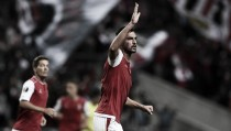 Previa Shaktar Donetsk - SC Braga: muchas cuentas pendientes