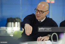 Dave Brailsford denies claims that British Cycling was sexist