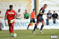Coruxo FC: Brais saca a relucir su mejor versión
