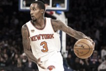 Los Knicks prescinden de Brandon Jennings